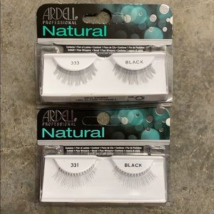 Bundle of 2 Ardell Lashes